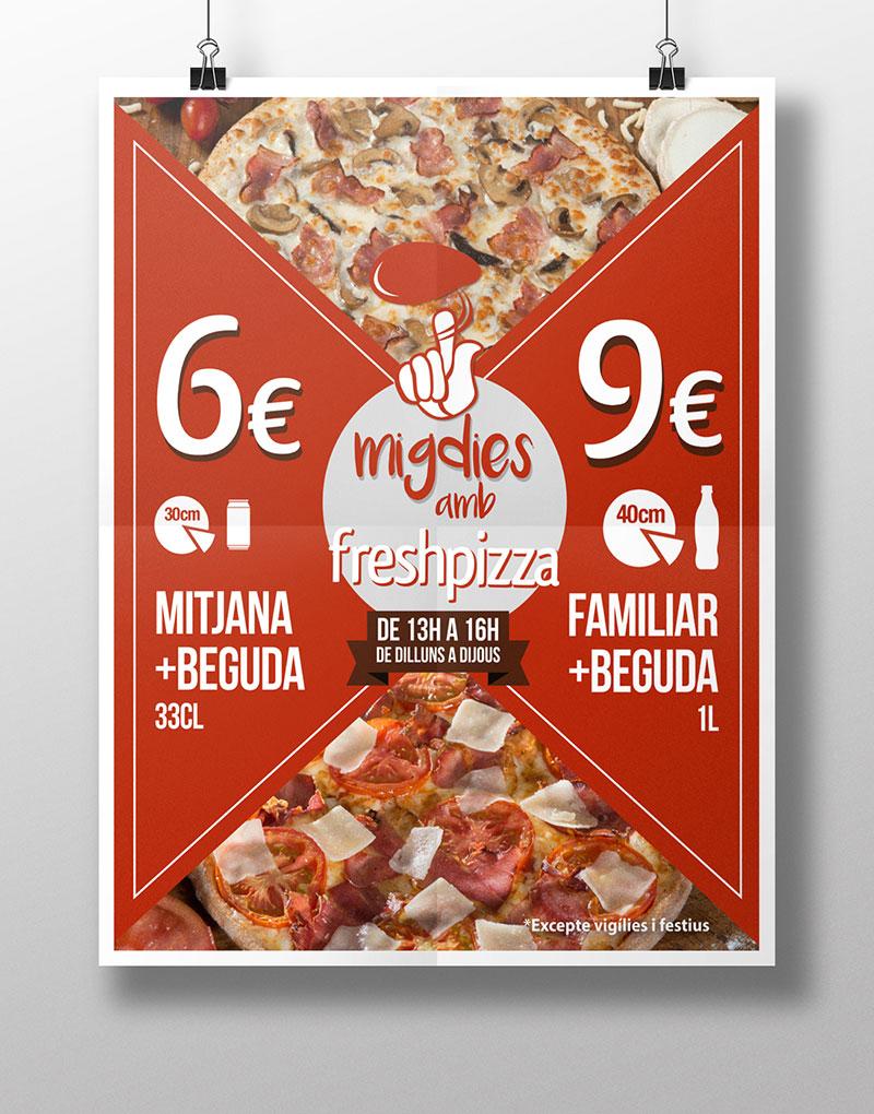 poster-freshpizza